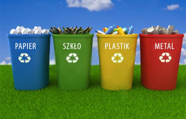 Ilustracja do informacji: Zapraszamy do udziału w konkursie wiedzy o segregacji odpadów komunalnych