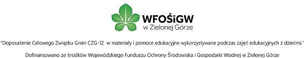 Ilustracja do informacji: Doposażenie Celowego Związku Gmin CZG-12 w materiały edukacyjne