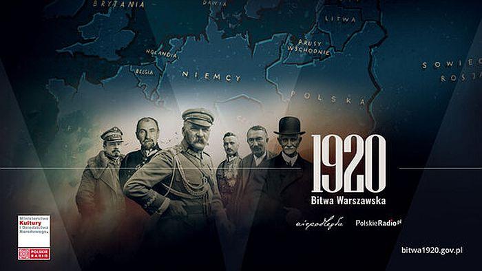 Ilustracja do informacji: Konkurs o Bitwie Warszawskiej