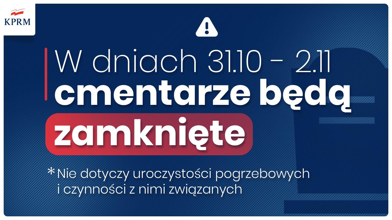 Ilustracja do informacji: Uwaga! Ważna informacja dla mieszkańców