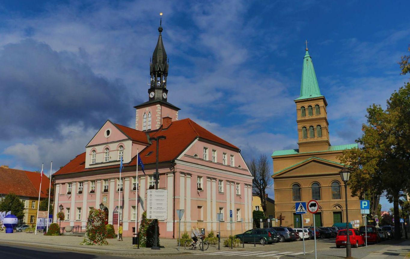 Ilustracja do informacji: Oświadczenie Gminy Międzyrzecz w sprawie nierzetelnej publikacji dotyczącej planowanej inwestycji koło wsi Rojewo
