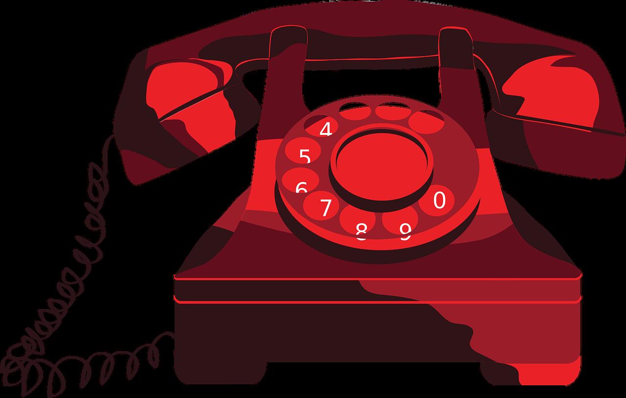 Ilustracja do informacji: Uwaga: Problemy z połączeniami telefonicznymi do Urzędu Miejskiego