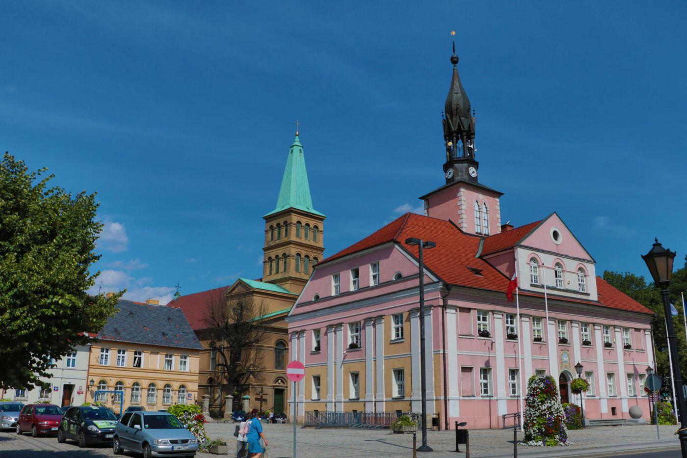 Ilustracja do informacji: Zarządzenie Burmistrza Międzyrzecza