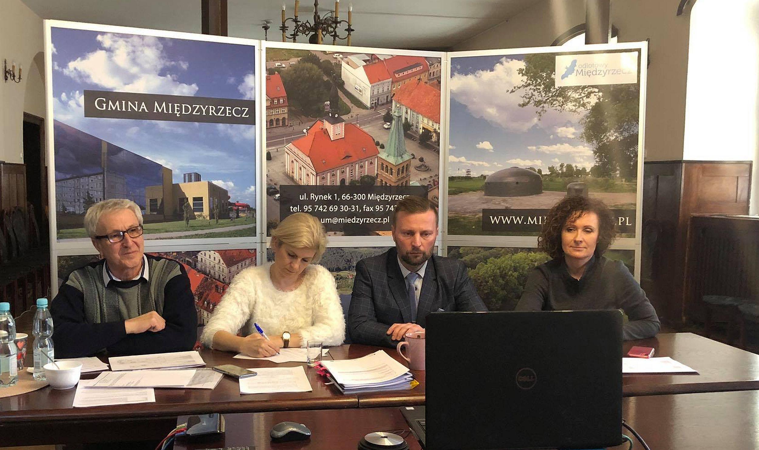 Ilustracja do informacji: Miasto planuje kolejną inwestycję