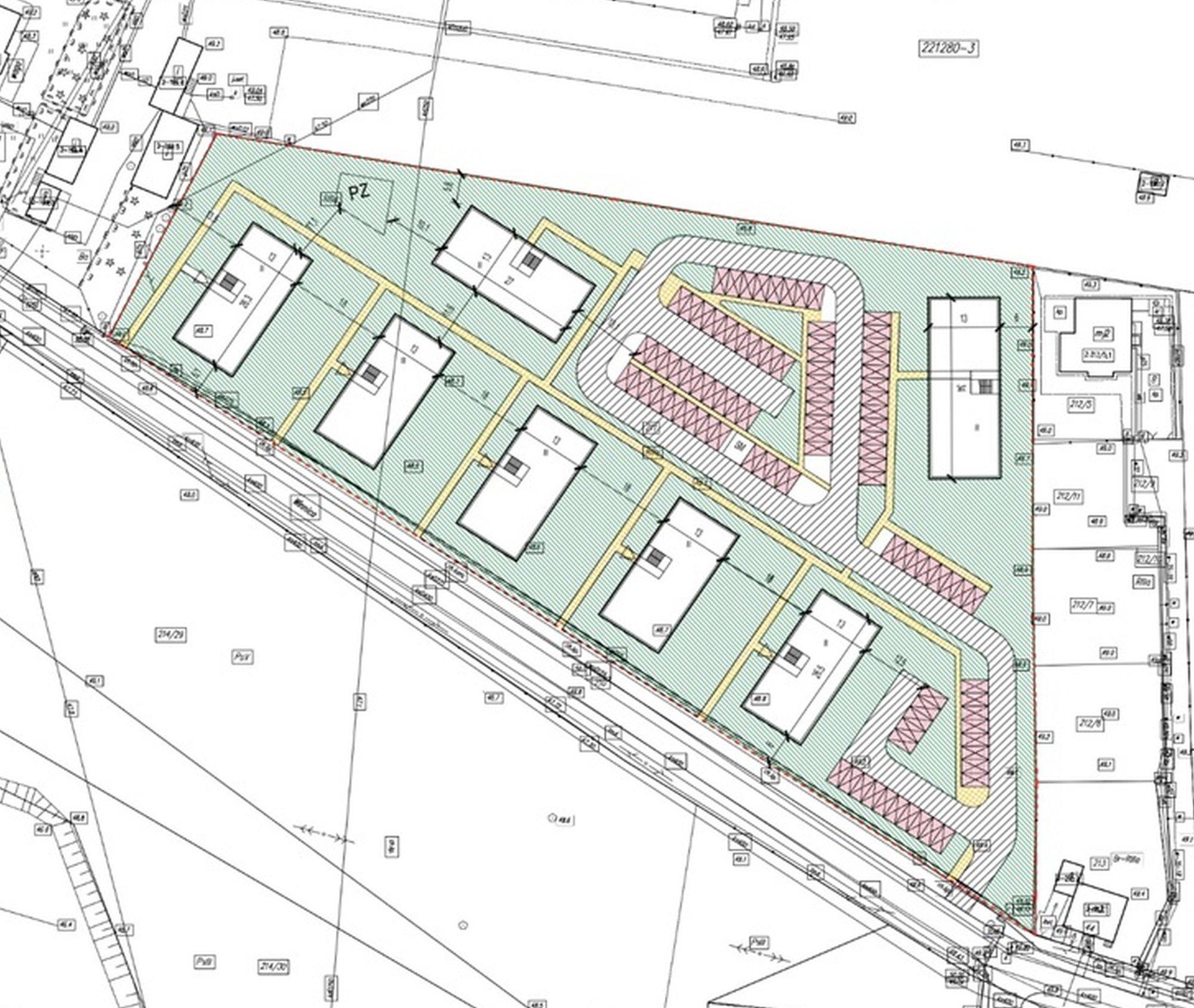 Ilustracja do informacji: Międzyrzecz stawia na budownictwo mieszkaniowe