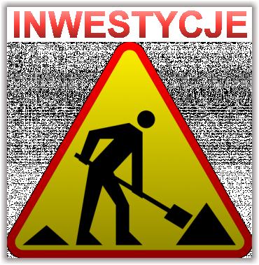 Ilustracja do informacji: Kolejne inwestycje w gminie