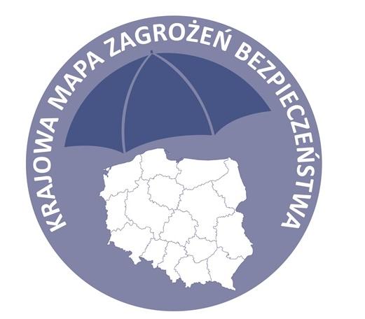 Ilustracja do informacji: W Lubuskiem ruszyła Krajowa Mapa Zagrożeń Bezpieczeństwa