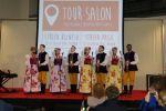 Miniatura zdjęcia: Promocja ziemi międzyrzeckiej na targach Tour Salon 2015 7