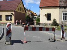 Miniatura zdjęcia: Przebudowa drogi w Świętym Wojciechu