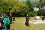 Miniatura zdjęcia: Odsłonięcie pomnika upamiętniającego cmentarz żydowski w Międzyrzeczu 10