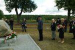 Miniatura zdjęcia: Odsłonięcie pomnika upamiętniającego cmentarz żydowski w Międzyrzeczu 16