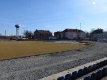 Miniatura zdjęcia: Remont i przebudowa Stadionu Miejskiego w Międzyrzeczu