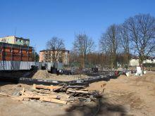 Miniatura zdjęcia: Rozbudowa SP 3 o oddział przedszkolny