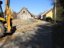 Miniatura zdjęcia: Przebudowa wraz z rozbudową drogi gminnej w miejscowości Gorzyca