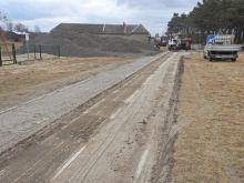 Miniatura zdjęcia: Przebudowa wraz z rozbudową drogi gminnej w miejscowości Bukowiec